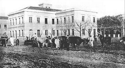 Resultado de imagen para instituto santa catalina 1883