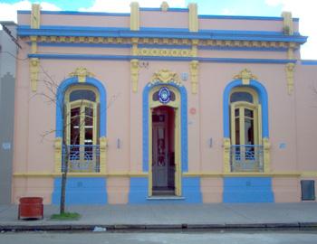 Museo de educaci n inicial for Canciones de jardin de infantes argentina